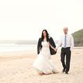 "Dartford Wedding Photographer, ""Our wedding photos are romantic and dramatic"""