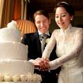 Carlton Club wedding photography