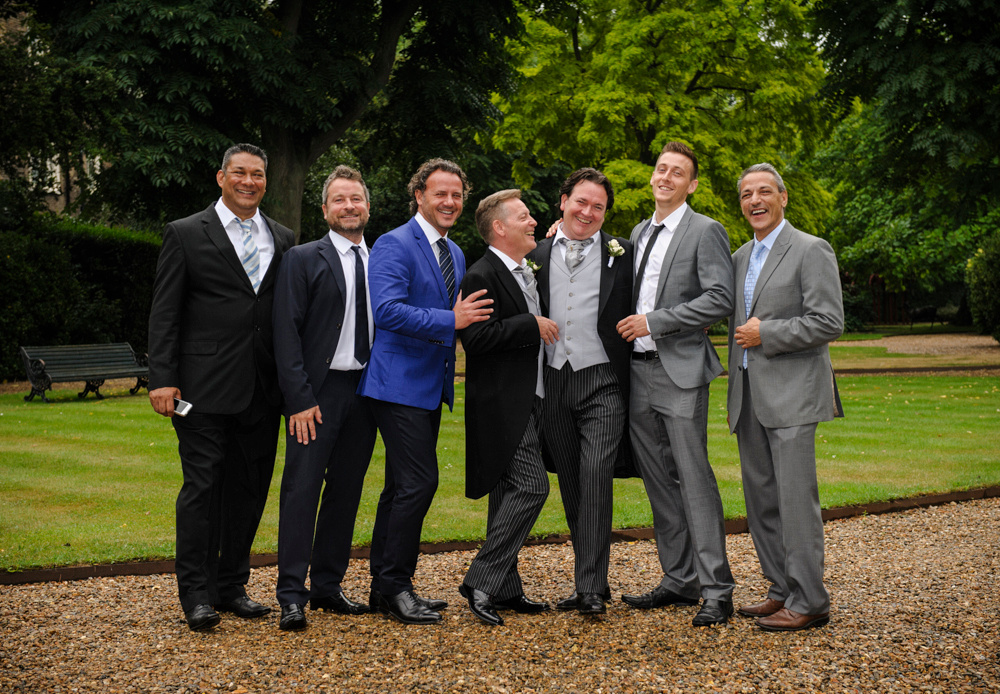 montague on the gardens wedding photography